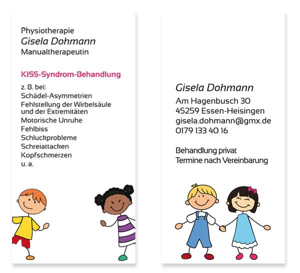 Dohmann Physiotherapie